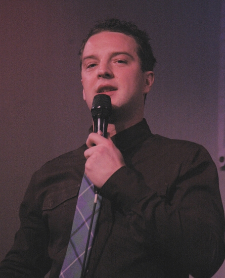 Photo Coverage: Euan Morton - Caledonia: Songs for the Homecoming