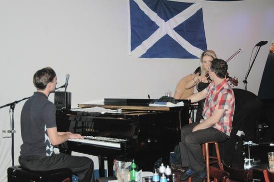 Photos: Euan Morton - Caledonia: Songs for the Homecoming