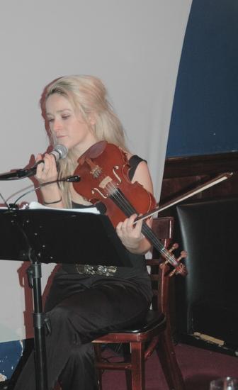 Maud Reardon