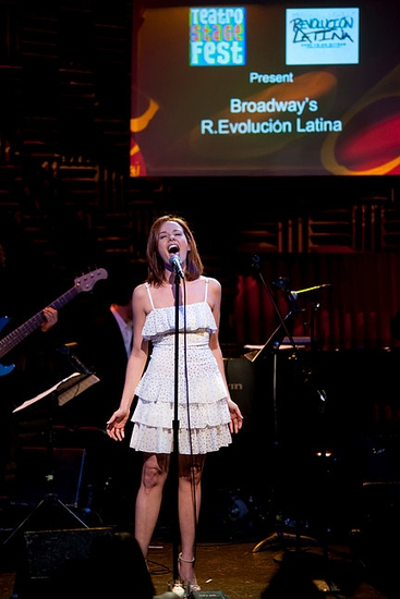 Photos: 'Broadway's R.Evolución Latina' Concert