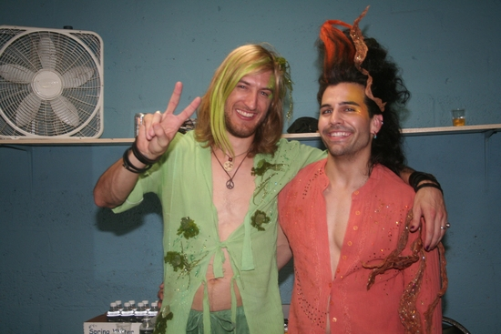 Photo Coverage: BROADWAY BARES 19.0 'CLICK IT' Backstage Pass - Part Two!