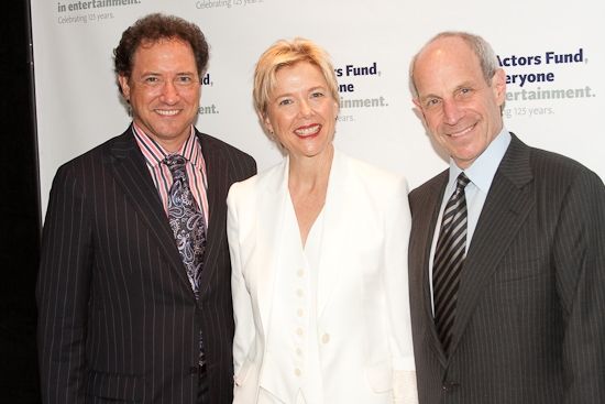 Photo Coverage: Actors Fund Launches 'Responding to Essential and Evolving Needs' Campaign
