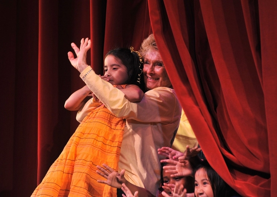 Photos: National Dance Institute Event of The Year: A Celebration of John Lennon