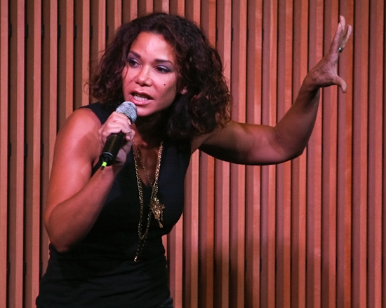 Photo Coverage: Our Time 'LISTEN' CD Release Event At Barnes and Noble East Side