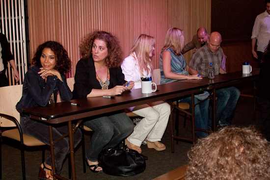 Photos: Our Time 'LISTEN' CD Release Event At Barnes and Noble East Side