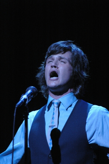 Photo Coverage: Born For Broadway - Christopher and Dana Reeve Foundation Gala