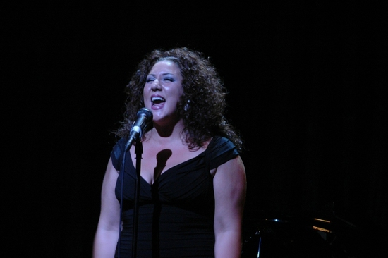 Photos: Born For Broadway - Christopher and Dana Reeve Foundation Gala