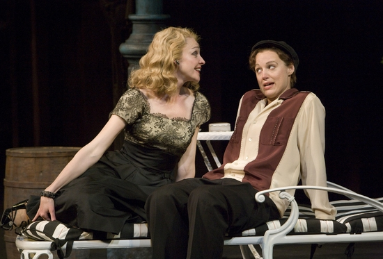 Photo Flash: 2009 Shakespeare Festival Plays At The Old Globe Through 9/27