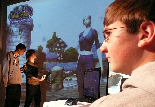 Photo Flash: The Brick Theater Presents GAME PLAY