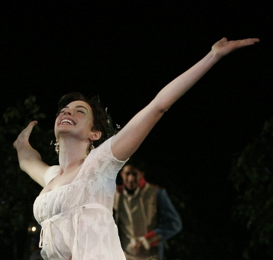 Photo Coverage: Shakespeare In The Park's TWELFTH NIGHT