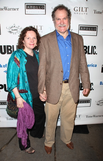 Photo Coverage: Shakespeare in The Park's TWELFTH NIGHT - Opening Night Party