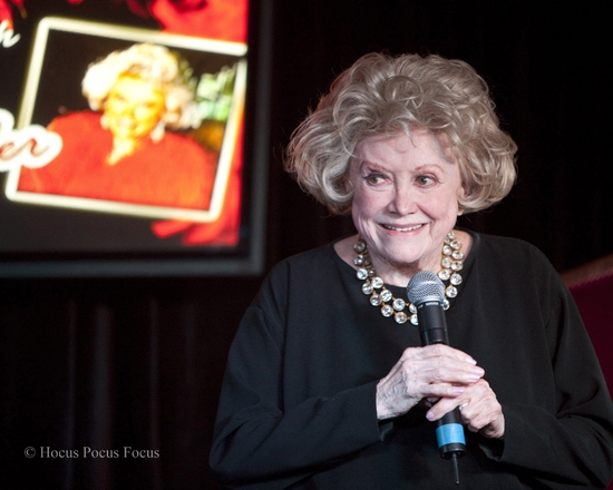Phyllis Diller Photo