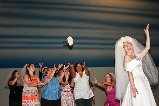 Photo Coverage: MAMMA MIA! Celebrates Becoming 15th Longest-Running Show In Broadway History!