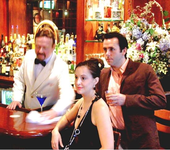 Dennis Holland, Amanda Gabbard, and Michael F. McGuirk