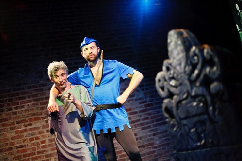 Photo Flash: Game Play: A Celebration of Video Game Theater