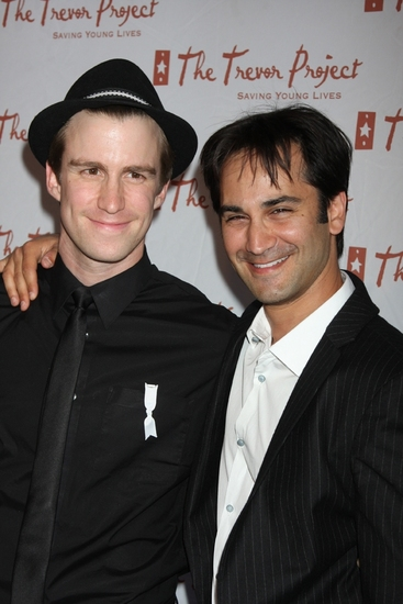 Photo Coverage: The 9th Annual Trevor Project New York Gala