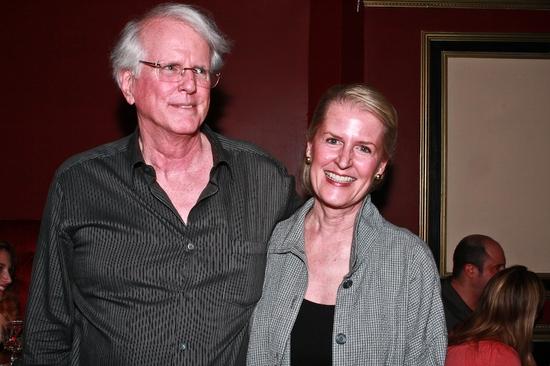 Tim Childs and Terri Childs Photo