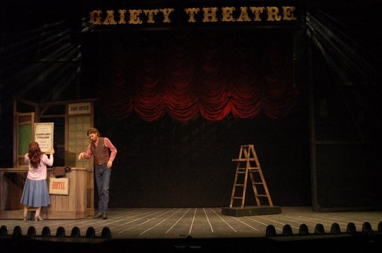 Photo Flash: CRAZY FOR YOU At John W. Engeman Theater Part 2