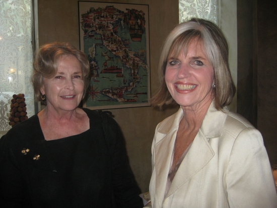 Photo Flash: Princess Grace Foundation-USA Hosts Benefit Performance Of Steppenwolf's UP