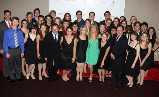 Photo Flash: The First Annual JIMMY Awards