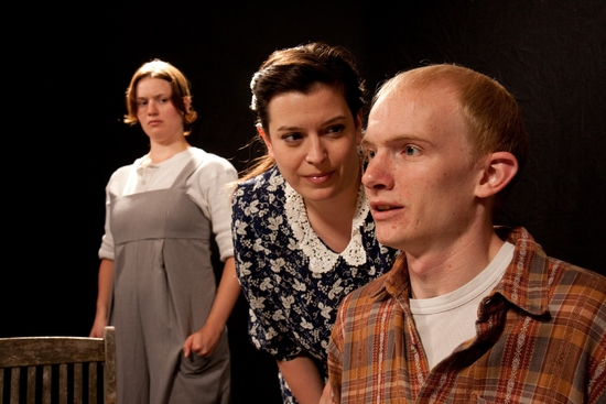 Photo Flash: Signal Ensemble Theatre Presents THE BALLAD OF THE SAD CAFE