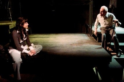 Photo Flash: Invited Dress Rehearsal of THE SOAP MYTH, Opening 7/13