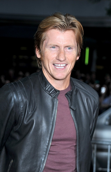 Denis Leary at 'Harry Potter And The Half-Blood Prince' Premieres At New York City's Ziegfeld Theatre