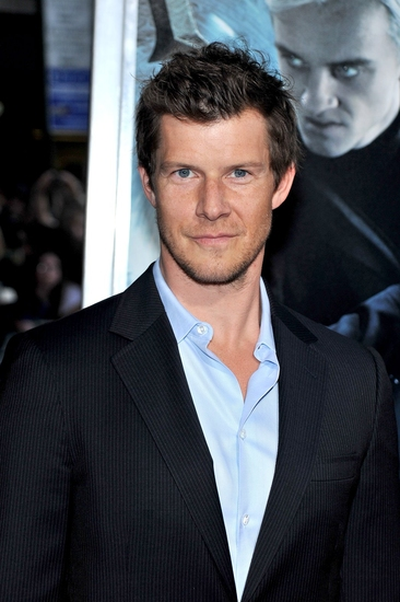 Eric Mabius at 'Harry Potter And The Half-Blood Prince' Premieres At New York City's Ziegfeld Theatre