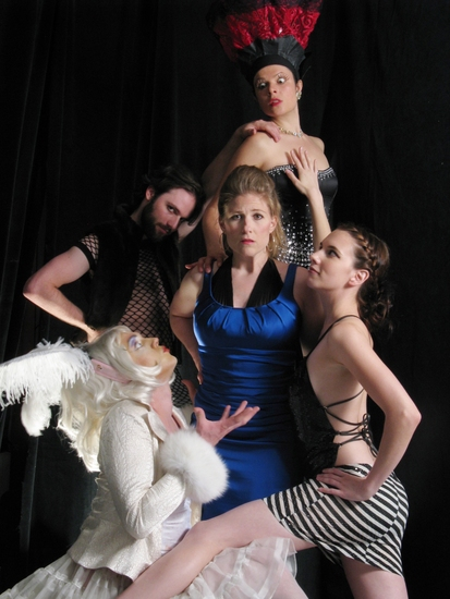 Photo Flash: Ice Factory Festival at The Ohio Theatre