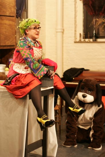 Photo Flash: Ice Factory Festival at The Ohio Theatre