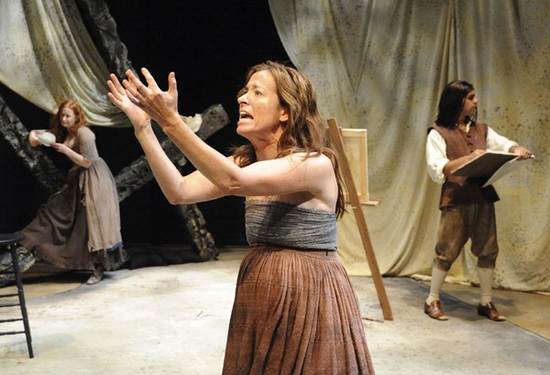 Photo Flash: PTP/NYC Presents THERESE RAQUIN, THE EUROPEANS