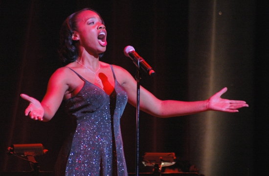 Photos: Town Hall Presents 'BROADWAY WINNERS'