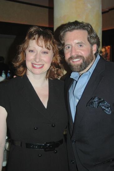 Lorinda Lisitza and Dillon McCartney Photo