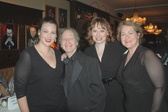 Photo Coverage: Town Hall Presents 'BROADWAY WINNERS'
