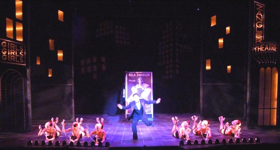 Photo Flash: CRAZY FOR YOU at the John W. Engeman Theater