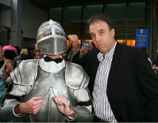 Kevin Nealon
