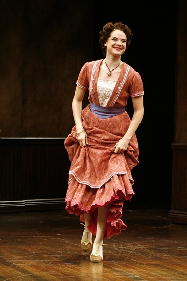 Photo Coverage: 'THE TIN PAN ALLEY RAG' - Curtain Call
