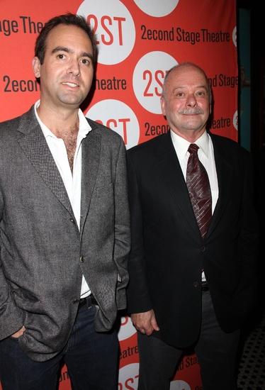 David Kirshenbaum and Jack Heifner