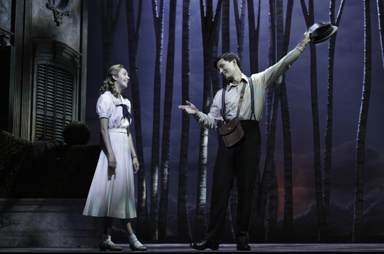 Photo Flash: THE SOUND OF MUSIC Plays Toronto Thru 9/6