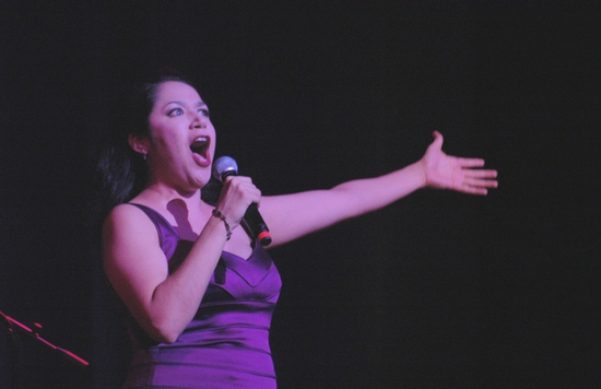 Christina Arranda