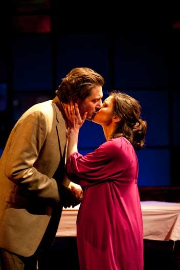 Photo Flash: Williamstown Theatre Festival Presents KNICKERBOCKER