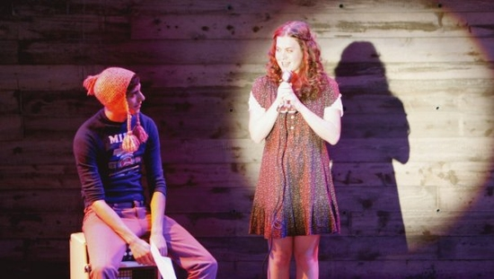 Photo Flash: POPULATION: 8 Comes To Soho Playhouse During NY Int'l Fringe Fest