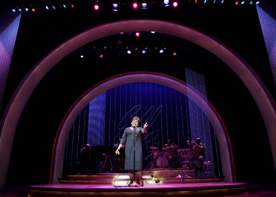 Photo Flash: The Guthrie's ELLA Plays Thru 9/6