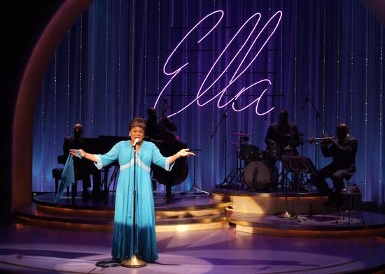 Photo Flash: The Guthrie's ELLA Plays Thru 9/6