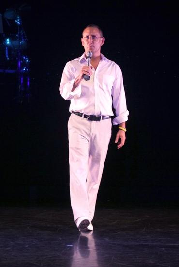 Chris Boneau
