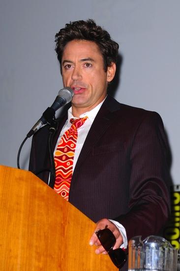 Photo Coverage: Theatre And Film Stars Shine At COMIC-CON 2009