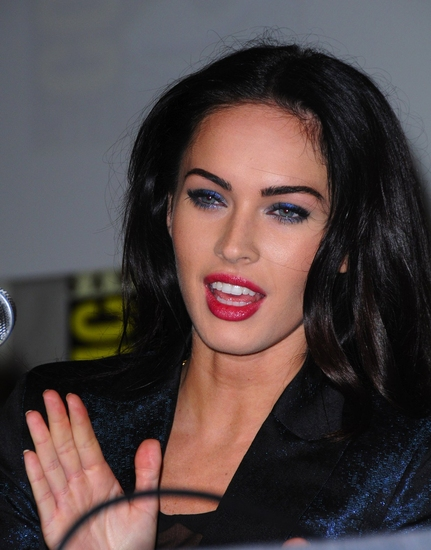 Photo Coverage: Theatre And Film Stars Shine At COMIC-CON 2009