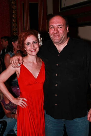 Photo Coverage: EROTIC BROADWAY at the Triad 7/20 - After Party