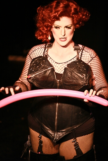 Photo Coverage: EROTIC BROADWAY at the Triad 7/20 - Performance