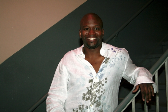 Photo Coverage: Tituss Burgess Brings 'HOW I HEAR IT' To Birdland